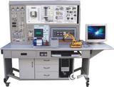 工业自动化综合实训装置,适合就业前及岗前综合技能训练、高级工技能培训考核