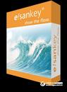 e!Sankey 物质流分析可视化软件