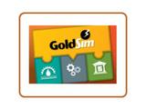 GoldSim   放射性废弃物处置评估软件