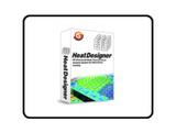HeatDesigner | 电子散热CFD软件