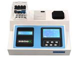 消解测定一体式多参数水质检测仪 COD、氨氮、总磷、总氮、悬浮物