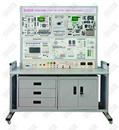DICE-DWE-1型 单片机·微机·CPLD\FPGA·网络接口开发综合实验装置