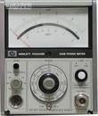 射频功率计 HP435B