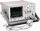 混合信号示波器100MHz  HP54645D