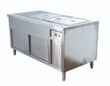 四盆电热汤池柜