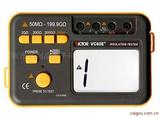 绝缘电阻测试仪 VC60E+