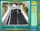 国泰安服装虚拟仿真一体化教学系统