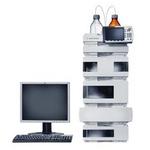 agilent/安捷伦液相色谱仪1200 高效液相色谱仪 二手