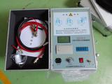 介电常数测量装置