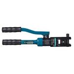 邦泽电力手动液压钳 压接16-400mm2 液压系统质保一年