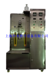 双驱动搅拌器测定气液传质系数实验装置