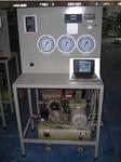 空气压缩机性能实验装置 压气机特性实验