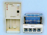 KDN-08C凯氏定氮仪