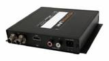 Copperlink?2353  3G/HD/SD-SDI+音頻到HDMI轉換器