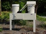 APS降雨降尘采样器(酸雨采样器,凋落物采样器,大气沉降采样器)