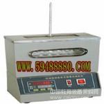 寬溫度範圍潤滑脂滴點測定儀 型號︰FCJH-141