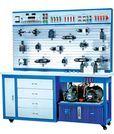液压传动与控制综合测试实验台