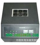 硫離子測定儀/智能水質測定儀(含消解器) 型號:BHSYCM-04-07