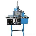 硫化橡膠脆化溫度測定儀/橡塑低溫脆性測定儀 型號:KDY-5003