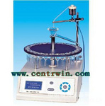 自動部份收集器/自動采樣器 型號:DZCBS-30A
