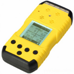便携式可燃气体测定仪
