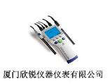 梅特勒-托利多pH/離子濃度/溶解氧多參數測試儀SG78-FK-CN