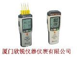 熱電偶測溫記錄儀HE801
