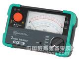 3431日本共立指针式绝缘测试仪Kyoritsu克列茨3321替代品