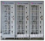 三聯六層透明群控電梯模型(PLC)