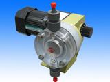 TX-1台湾顺益机械隔膜式计量泵