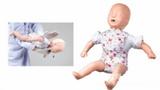 高级婴儿气道阻塞及CPR模型