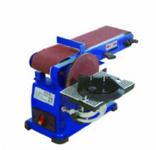 专业供应砂带砂盘机