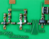 供應放大器、電子開關及二手頻譜儀、網分