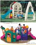 幼儿园滑梯 幼儿园教玩具 幼儿园教材 感统训练器材