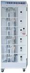 六層透明仿真教學電梯模型(三菱)