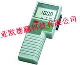 便携式电导率测定仪/便携式电导率检测仪/便携式电导率测试仪