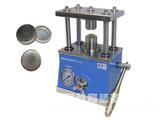 MSK-110/D液压扣式电池封装/拆卸机