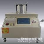 电子滤纸孔径测试仪 智能滤纸孔径测定仪