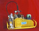 消防空气呼吸器充气机