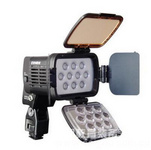 珂玛LED轻型新闻灯 CM-LBPS1800