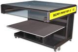 SMA Scan Master 0-4838-35 1200 dpi A0 電動書托高精度古籍掃描儀