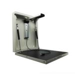 维山SD54X1视频展台铁盒半截机高拍仪教学专用
