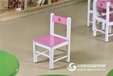 幼儿园家具造型椅梅花椅