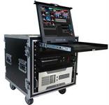 EFP箱载演播室系统