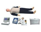 高级心肺复苏模拟人全身CPR心脏复苏训练人体模型 触电急救假人模型