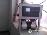 便携式放射性气溶胶采样器