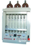 粗纤维测定仪 FA-CXC-6(测试6个样品)