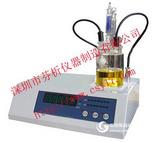CSY-K1微量水分测定仪