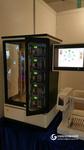 實驗室模擬移動床色譜制備系統