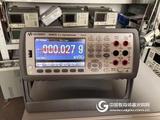 现货出售美国34461A 数字万用表,6位半, HP34401A替代产品